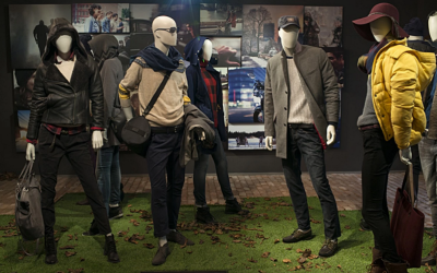 How Timberland Used Customer Data to Reboot its Brand