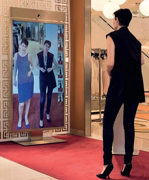 neiman marcus memory mirror